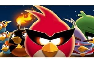 Angry Birds licensing generated 30% of Rovio's revenues in 2011 | GamesIndustry International | Smart Media | Scoop.it