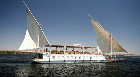 TRAVEL EGYPT IN DIFFERENT STYLES, CRUISE NILE RIVER THE WAY YOU WANT | BEST TOUR GUIDE IN EGYPT | Scoop.it