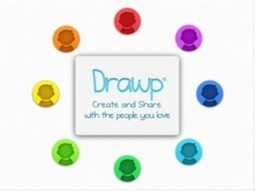 Drawp for School - collaboration made easy   Education Apps for the classroom and home   Scoop.it