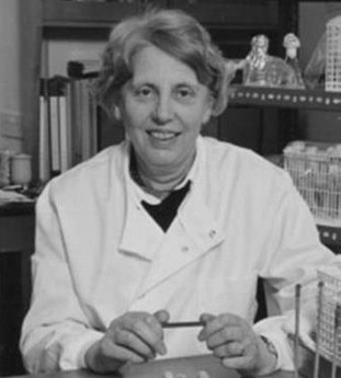 Dr Juliet Camilla Frankland, 30th January 1929–9th June 2013   Plant Biology Teaching Resources (Higher Education)   Scoop.it