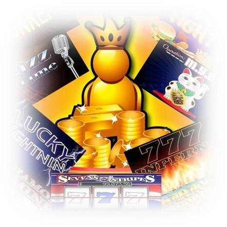 GoldClub Slot สล็อตออนไลน์ อับดับ 1 ที่นี่ 24 ชม. | istyleseo | Scoop.it
