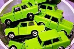 ¿Renuncian los bancos a financiar coches? | Tuning, motor, car audio | Scoop.it