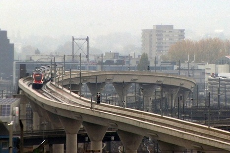 No bridge too long - SWI swissinfo.ch   Global railway news   Scoop.it