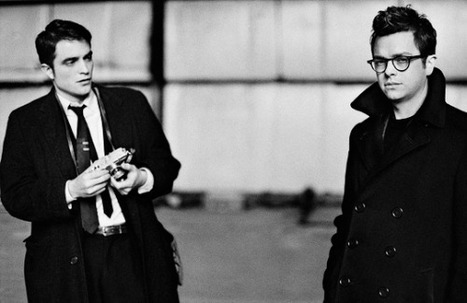 New Robert Pattinson Interview with ELLE Italy | Robert Pattinson Daily News, Photo, Video & Fan Art | Scoop.it
