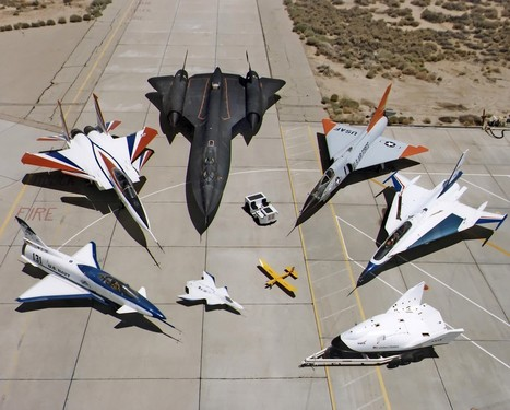 Complicated Military Aircrafts - Engineering and Manufacture (HD Documentary) - YouTube | Aircrafts n Fast Cars | Scoop.it