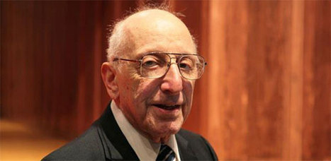 The Father Of Video Games, Ralph Baer, Has Passed Away - Kotaku | CLOVER ENTERPRISES ''THE ENTERTAINMENT OF CHOICE'' | Scoop.it