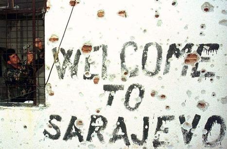 Welcome to Sarajevo | Sarajevo | Scoop.it