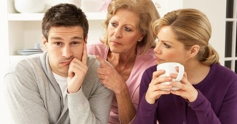 Why Living With The In-Laws Is Actually Costing You Money | Coupons | Scoop.it