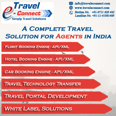 White Label Travel Portal,online travel portal,travel portal software | Online Travel Portal Development & Solution for White Label in India | Scoop.it