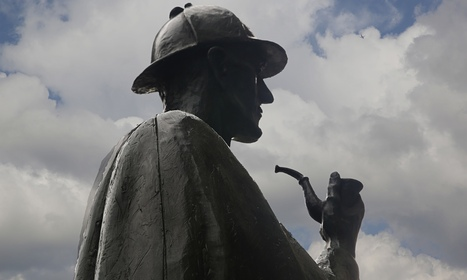 How London's statues are finding their voice | NFC News and Trends | Scoop.it