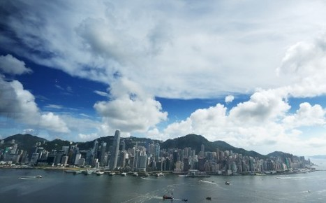 Top 5 innovations to turn polluted, congested Hong Kong into a green city of the future | Smart City | Scoop.it
