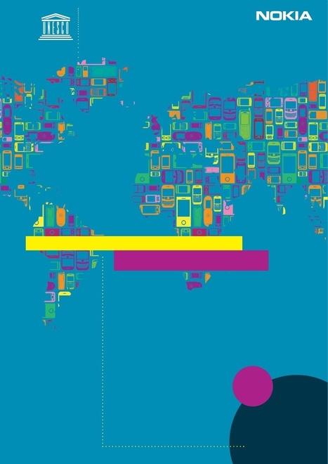 Activando El Aprendizaje Móvil | Educacion, ecologia y TIC | Scoop.it