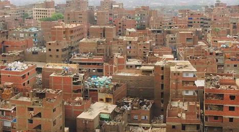 El vertedero del Cairo: Manshiyat Naser o la ciudad de basura - VeoVerde | Infraestructura Sostenible | Scoop.it