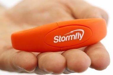 Stormfly : un bureau sous Ubuntu au poignet | Ubuntu French Press Review | Scoop.it