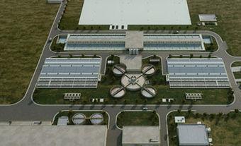 Africagua – ACCIONA refuerza su presencia en Marruecos con su primer contrato en el sector del agua   Renovables   Scoop.it