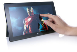 Windows 8 picture passwords: Their great untapped potential | PCWorld | Digital-News on Scoop.it today | Scoop.it