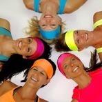 Bolder Band Headbands Fuels the Colorado Springs Color Run | Athletic Fashions | Scoop.it