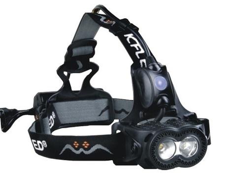 KFLED NitEye-H120-2*855LM CREE 10W LED headlamp 4 cell battery KFLED NitEye-H120-2*855LM CREE 10W LED headlamp 4 cell battery [H120-4C-1710] - Karbona Bikes, Performance carbon fiber bikes | Carbon fiber bikes | Scoop.it