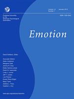 Spontaneous Emotion Regulation and Attentional Control | Papers on Emotion regulation and Emotional disorders -  Articles sobre Regulació emocional i trastorns emocionals | Scoop.it