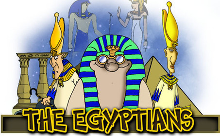 The Egyptians | Explore-The-Egyptians | Scoop.it