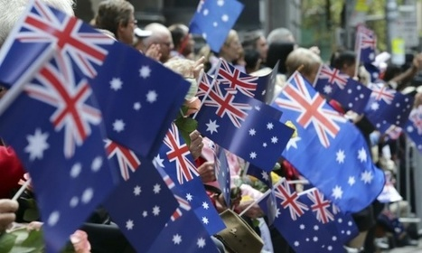 So 90% of us are 'proud Australians'. Proud of what, exactly? | Samira | Australia: No 'boundless plains to share' | Scoop.it