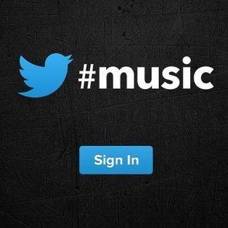 Twitter Music : lancement imminent, basé sur We Are Hunted | Culture & Economie | Scoop.it