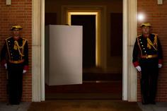 El Gobierno cubre a Mariano Rajoy con una mampara durante la visita del presidente iraní | Partido Popular, una visión crítica | Scoop.it