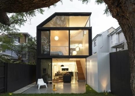 Homebuilding for beginners | homebuilding | Scoop.it