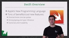 Swift Video Tutorials by Ray Wenderlich | iPhone And PHP Dev | Scoop.it