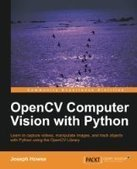 OpenCV Computer Vision with Python - Fox eBook | Artificialvision | Scoop.it