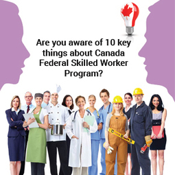 10 Good things about Canada FSW Program 2014 | Immigration Consultants India | Scoop.it