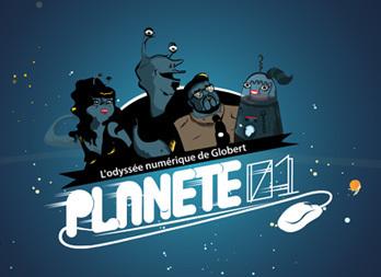 Prépare ton B2i avec «Planète 01″ | Serious games | Scoop.it