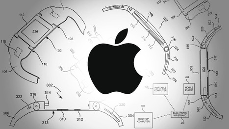 Apple's 'iTime' Patent Hints at Possible iWatch Features - | iPhone App Development  Company | Scoop.it