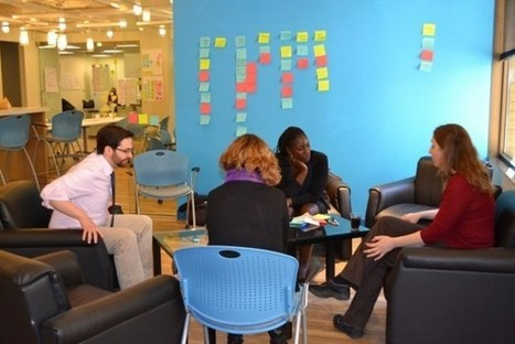 Can Co-Working on a Deadline Create Better Public Policy? | Sustainable Futures | Scoop.it
