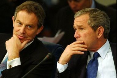 Bush, Blair found guilty of war crimes | Human Rights and the Will to be free | Scoop.it