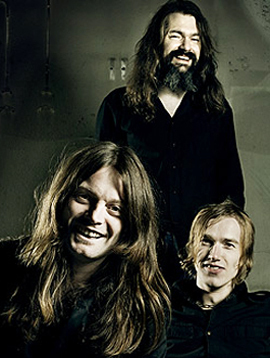 Motorpsycho Sinks Behind The Sun | The Playlist | Scoop.it