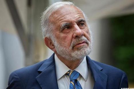 Carl Icahn Swapped His Entire eBay Stake for PayPal Shares | eBay | Scoop.it