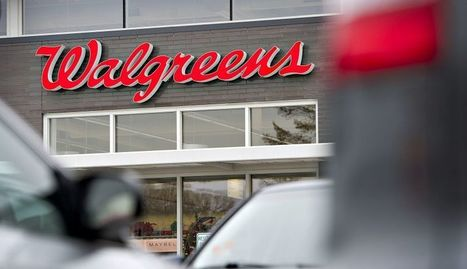 Walgreens to close 200 U.S. stores | #CRE Commercial Real Estate | Scoop.it