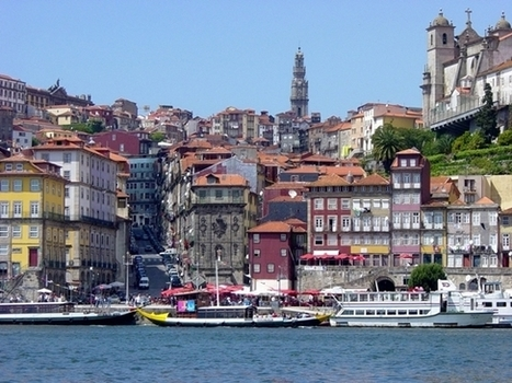 Porto Lover's Guide to Portugal | Wine Liquid Lisbon | Scoop.it