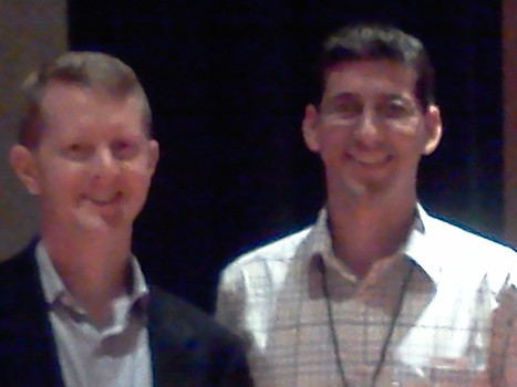 Ken Jennings at NCGE | Geography Education | Scoop.it
