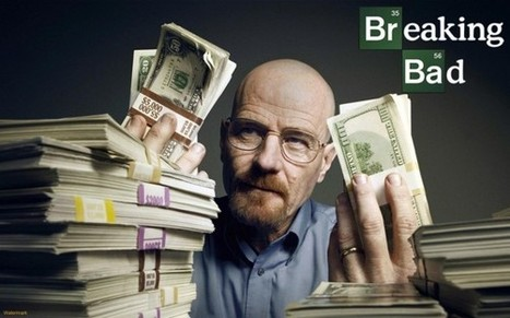 Breaking Bad: Characters Most Likely To Kill Walter White | Breaking Bad | Scoop.it