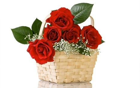 Dpetals: 7 Reasons to Buy Flowers Online | singapore florist | Scoop.it