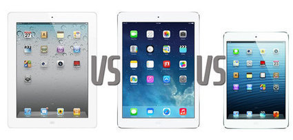 Apple Ipad White Comes with Full Features   Trends Gadget   Gadget Information   Scoop.it