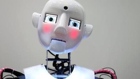 Got $93000 To Spare? Robots Getting Cheaper - NBCNews.com | future work | Scoop.it