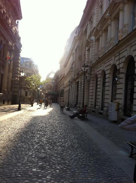 Bucharest.Why a city-break? | Romania | Scoop.it