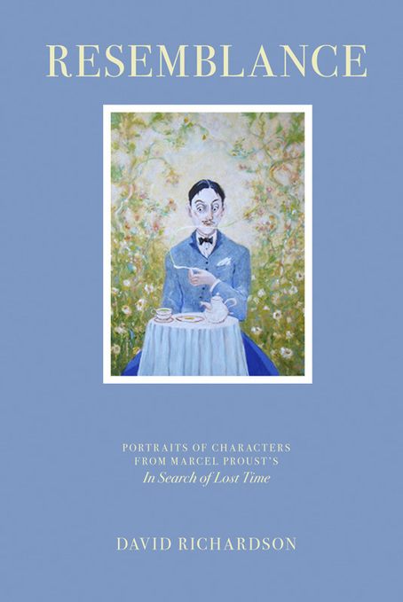 The Book: RESEMBLANCE Portraits of Characters from Marcel Proust's In Search of Lost Time | Des Personnages de Proust ~ Characters in Proust | Scoop.it
