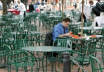 Why you should really start doing more things alone - Washington Post (blog) | INTRODUCTION TO THE SOCIAL SCIENCES DIGITAL TEXTBOOK(PSYCHOLOGY-ECONOMICS-SOCIOLOGY):MIKE BUSARELLO | Scoop.it