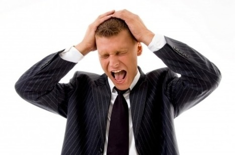 3 Proven Ways To Manage Work-Related Stress ~ Toprated Tips | Toprated Tips | Scoop.it