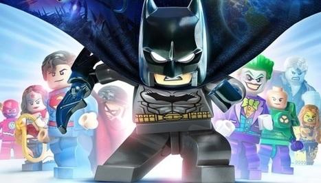 The Lego Movie Directors Talk Batman Spinoff - Comicbook.com   Comic Book Trends   Scoop.it