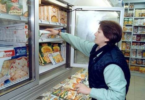 Da ministero Salute decalogo sicurezza frigorifero - ANSA.it   Salute generico   Scoop.it